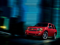 Picture of 2008 Chevrolet TrailBlazer SS3 4WD, gallery_worthy