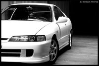 Picture of 1998 Acura Integra Type R Hatchback