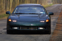 1993 Dodge Stealth 2 Dr R/T Turbo AWD Hatchback picture