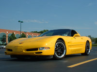 Picture of 2001 Chevrolet Corvette Coupe RWD, gallery_worthy