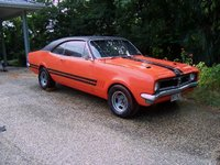 Picture of 1969 Holden Monaro