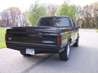 Picture of 1993 Ford F-150 SVT Lightning 2 Dr STD Standard Cab SB, gallery_worthy