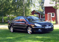 2008 Peugeot 607 Overview