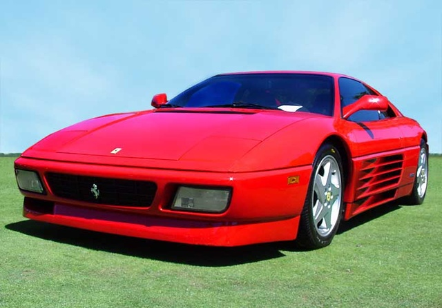 Picture of 1992 Ferrari 348, exterior
