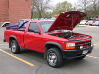 Picture of 1996 Dodge Dakota 2 Dr Sport Standard Cab SB