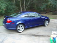 Picture of 2007 Pontiac G5 GT, gallery_worthy