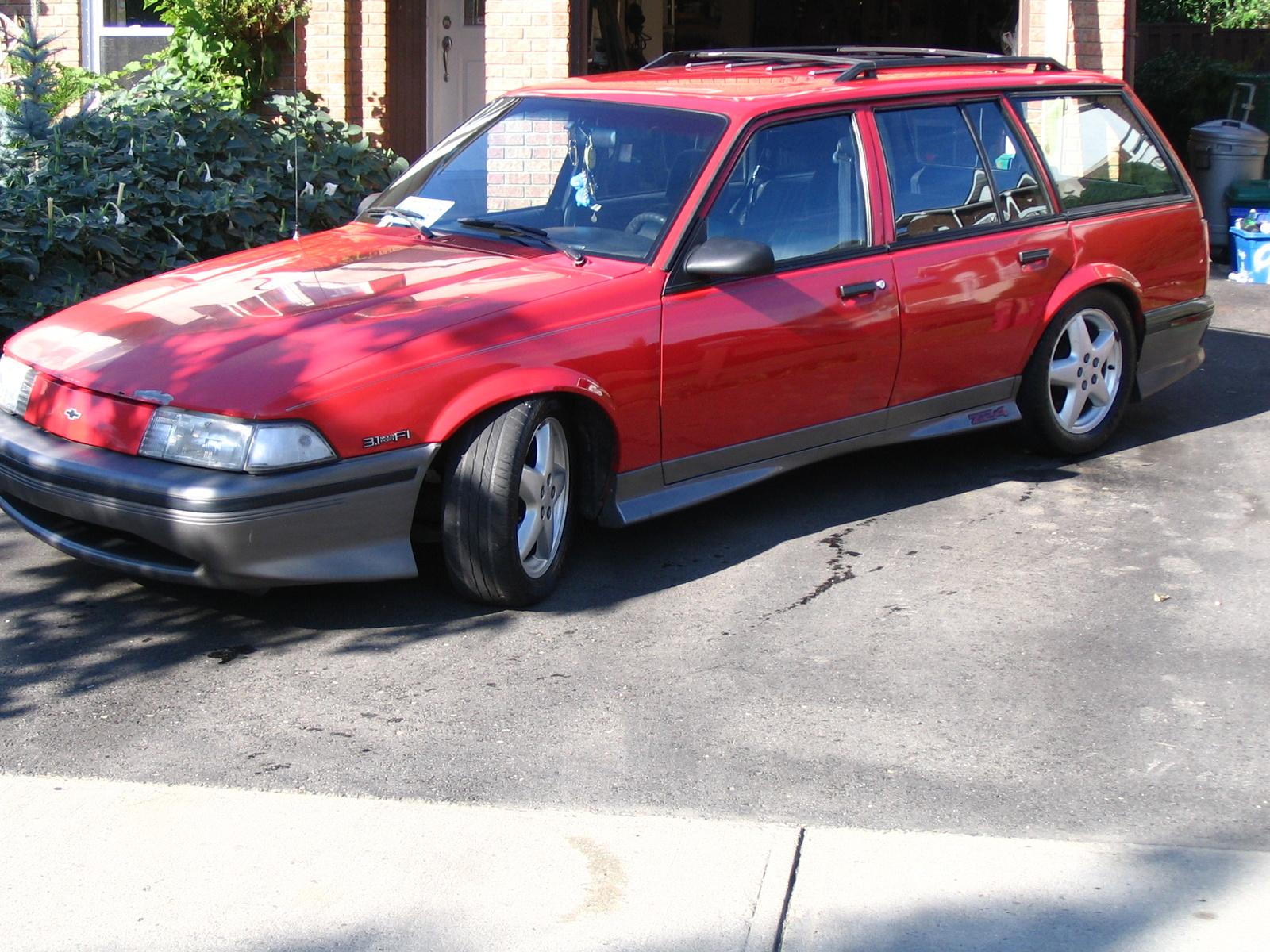 1994 Chevrolet Cavalier - Pictures - CarGurus