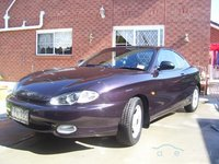 Picture of 1996 Hyundai Coupe