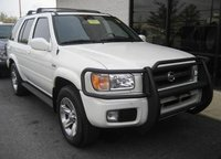 Picture of 2004 Nissan Pathfinder LE Platinum 4WD, exterior, gallery_worthy