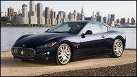 Picture of 2008 Maserati GranTurismo