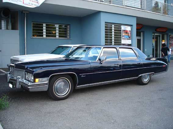 1973 Cadillac Fleetwood Brougham For Sale >> Top 10 albums of 1976 cadillac