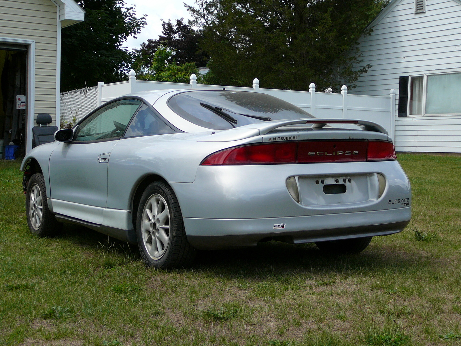 1995 mitsubishi eclipse other pictures cargurus. Black Bedroom Furniture Sets. Home Design Ideas