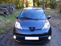 Picture of 2007 Peugeot 107, gallery_worthy