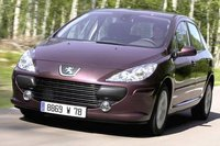 Picture of 2001 Peugeot 307, gallery_worthy