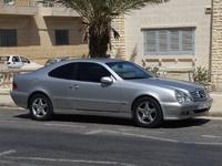 Picture of 2003 Mercedes-Benz CLK-Class, exterior
