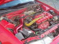 Picture of 1992 Acura Integra LS Coupe FWD, gallery_worthy