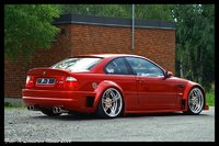 Picture of 2006 BMW M3 Coupe RWD, gallery_worthy