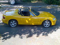 Picture of 2000 Mazda MX-5 Miata SE
