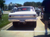 Picture of 1965 Chevrolet Nova, gallery_worthy