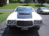 1972 Ford Ranchero picture, exterior