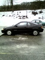 Picture of 1993 Toyota Paseo 2 Dr STD Coupe