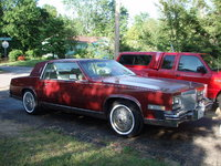 Picture of 1985 Cadillac Eldorado, gallery_worthy