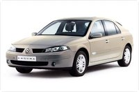 Picture of 2004 Renault Laguna, gallery_worthy