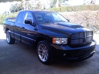 2006 Dodge Ram SRT-10 Quad Cab picture
