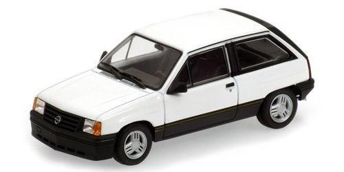 Picture of 1985 Opel Corsa