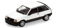 1985 Opel Corsa Overview