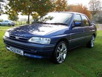 Picture of 1992 Ford Orion, gallery_worthy