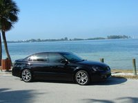 Picture of 2006 Nissan Altima SE-R, gallery_worthy
