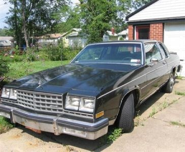 Picture of 1983 Buick LeSabre, gallery_worthy