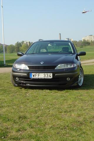 Picture of 2002 Renault Laguna