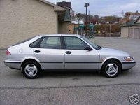 Picture of 1998 Saab 900 4 Dr S Hatchback, gallery_worthy