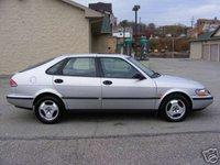 Picture of 1998 Saab 900 4 Dr S Hatchback