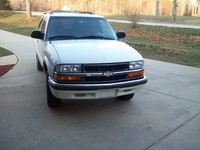 Picture of 2000 Chevrolet Blazer 4 Dr LS SUV
