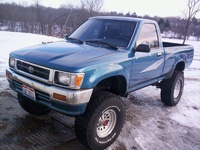 Picture of 1993 Toyota Pickup