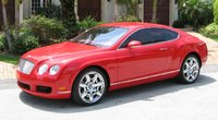 Picture of 2007 Bentley Continental GT W12 AWD, gallery_worthy