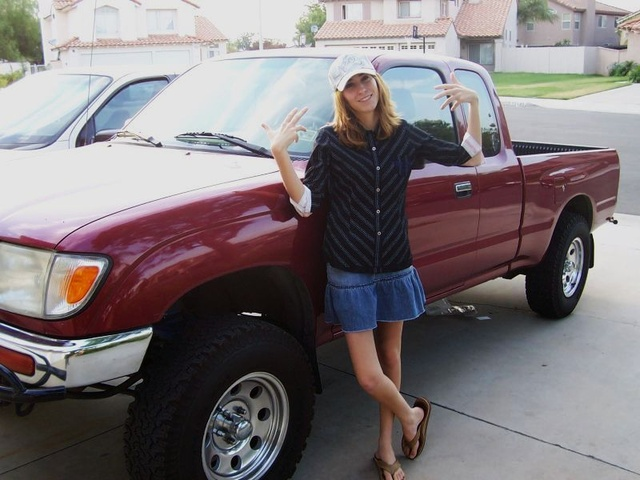 Picture of 1997 Toyota Tacoma 2 Dr V6 Extended Cab SB