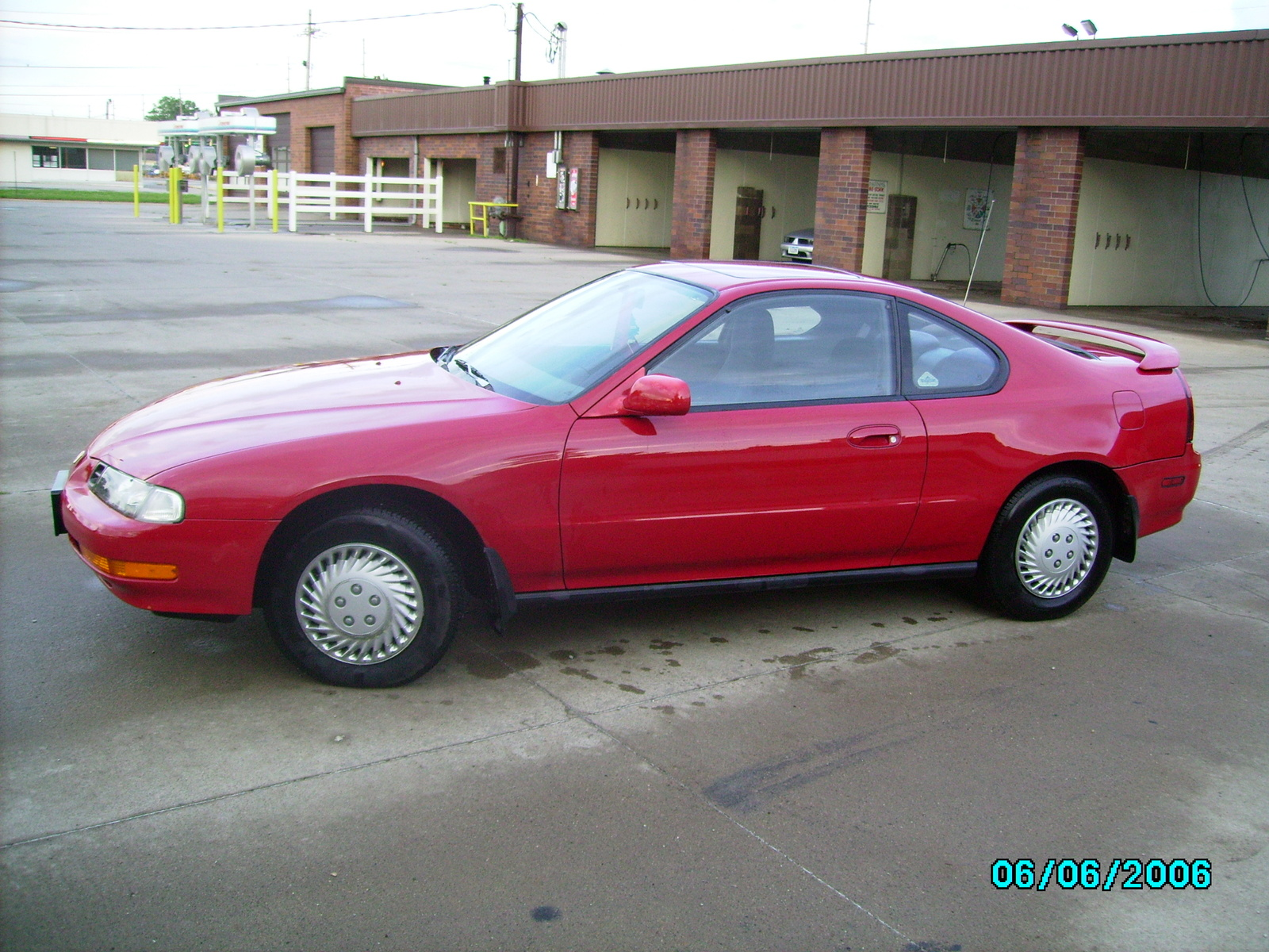 1993 honda prelude   other pictures   cargurus