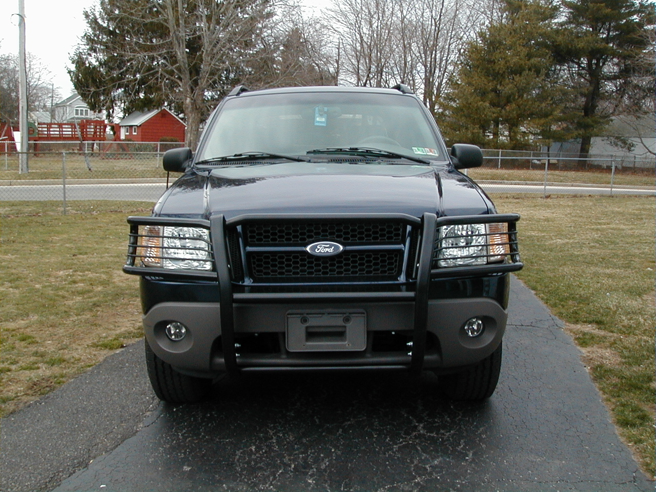 2002 ford explorer sport body lift. Black Bedroom Furniture Sets. Home Design Ideas