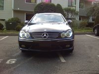 Picture of 2004 Mercedes-Benz CLK-Class CLK 500 Coupe, gallery_worthy