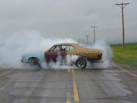 Picture of 1973 Plymouth Duster