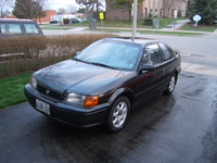 1996 Toyota Tercel 2 Dr DX Coupe picture