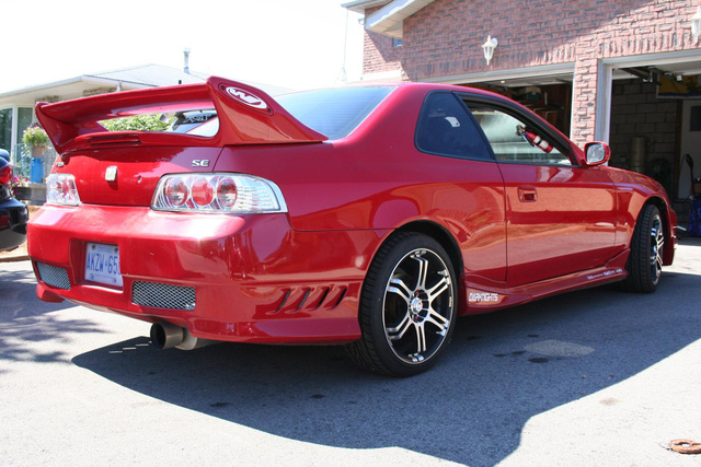 Picture Of 2001 Honda Prelude 2 Dr Type SH Coupe, Gallery_worthy