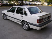 Picture of 1997 Volvo 850 T5 Turbo