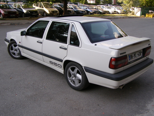 Picture of 1997 Volvo 850 T5 Turbo, gallery_worthy