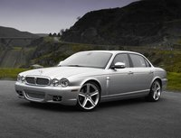 Picture of 2008 Jaguar XJ-Series XJ Super V8 RWD, exterior, gallery_worthy