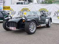 Picture of 2007 Caterham Seven, gallery_worthy